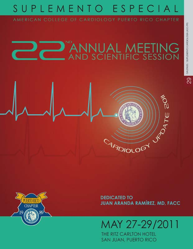 Suplemento especial: Cardiology Update 2011