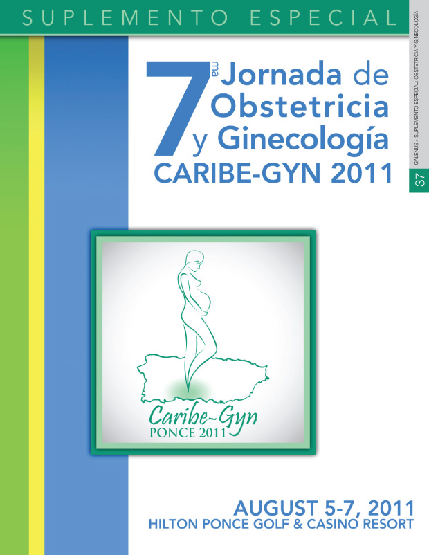 7ma Jornada de Obstetricia y Ginecología / CARIBE-GYN 2011