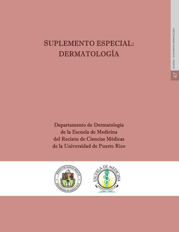 Suplemento Especial Dermatología