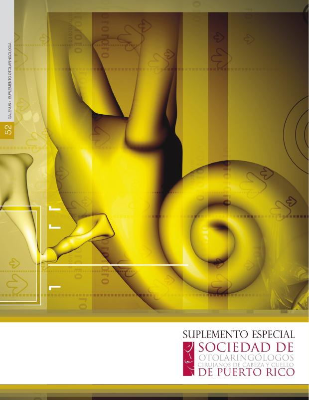 Suplemento Otolaringología