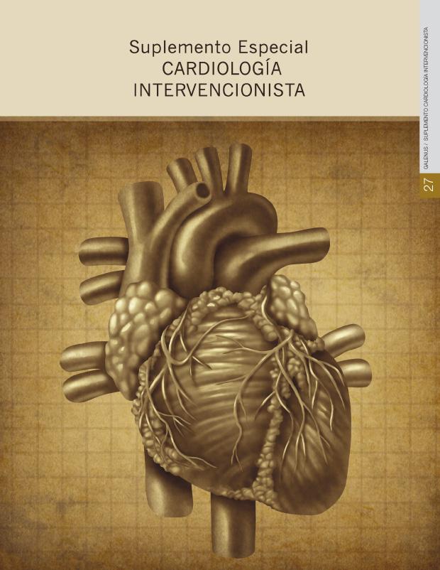 Suplemento Cardiología Intervencionista