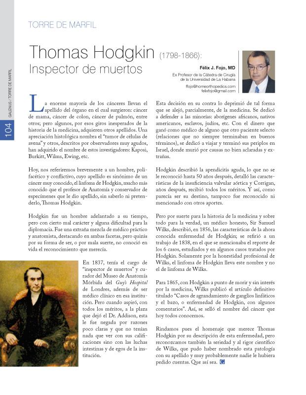 Thomas Hodgkin (1798-1866):