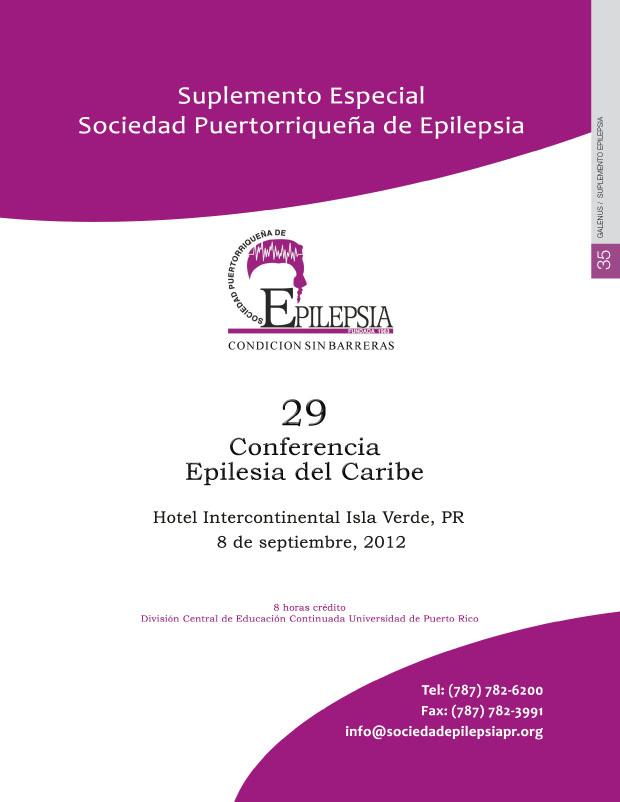 Suplemento Epilépsia