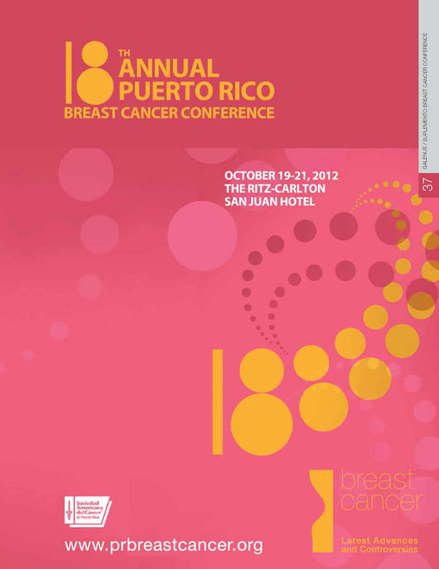 Suplemento Breast Cancer conference