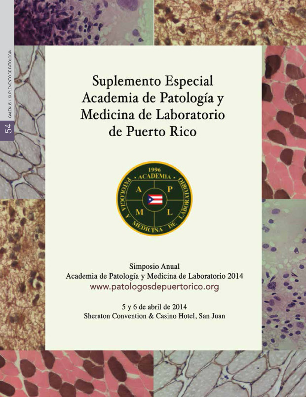 Suplemento de Patología