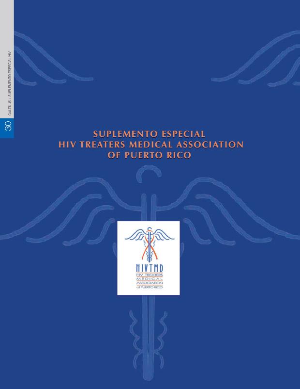 Suplemento especial del VIH