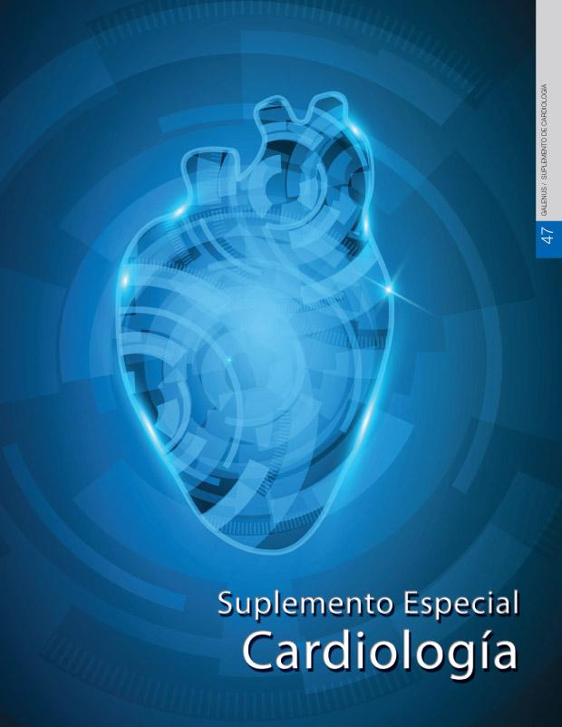 Suplemento Cardiología