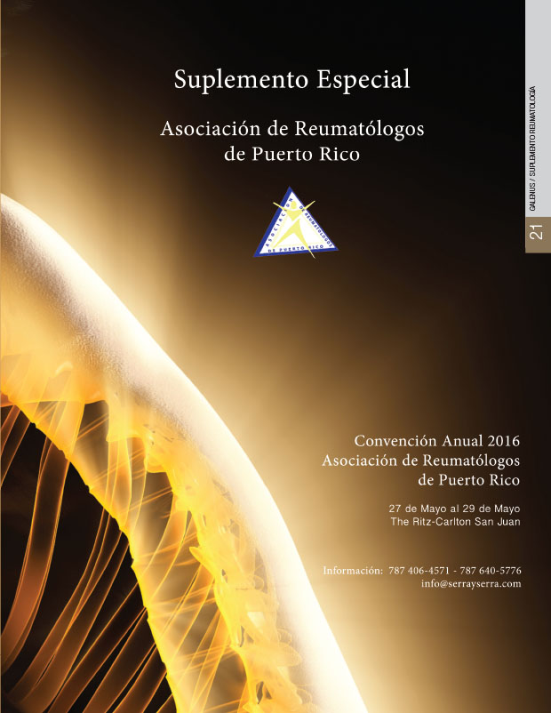 Suplemento Reumatología