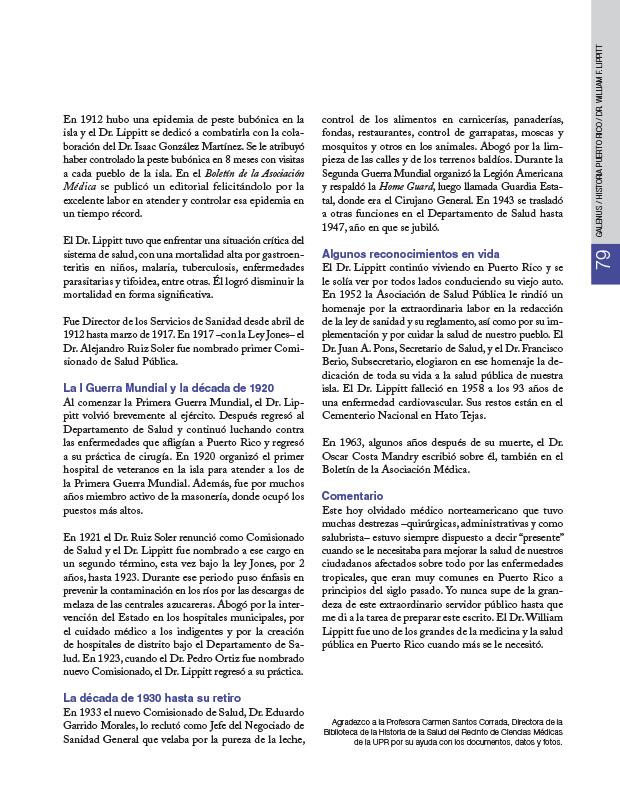 Historia de la Medicina : Galenus (1852-1934) : El médico cuyas ...