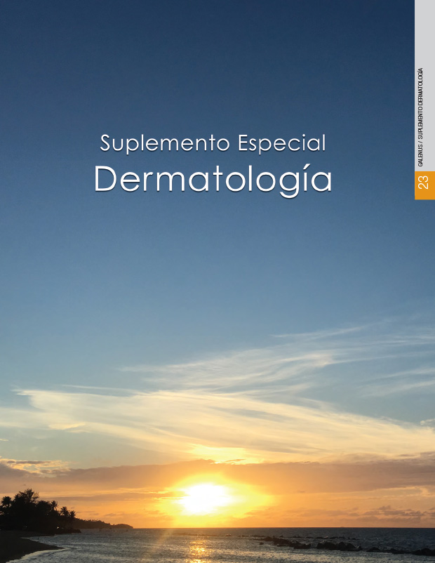 Suplemento Dermatología