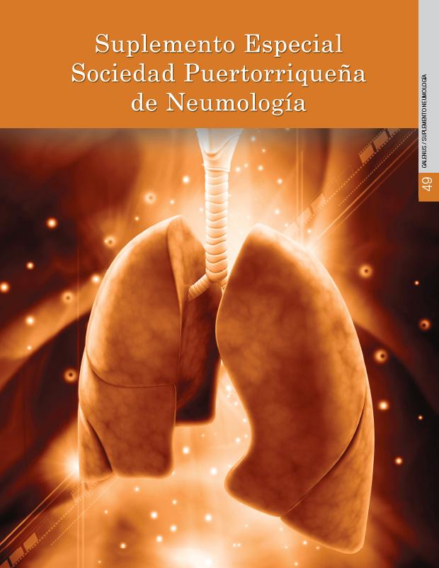 Suplemento Especial: Neumología