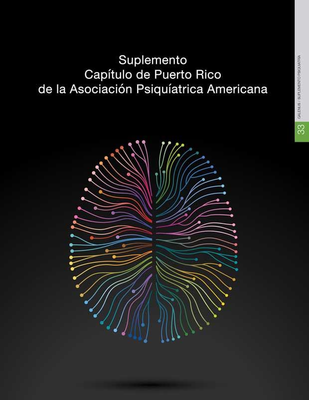 Suplemento Especial Asociación Psiquiátrica