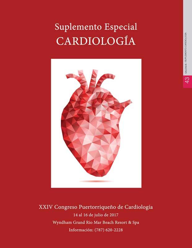 Suplemento Especial Cardiología