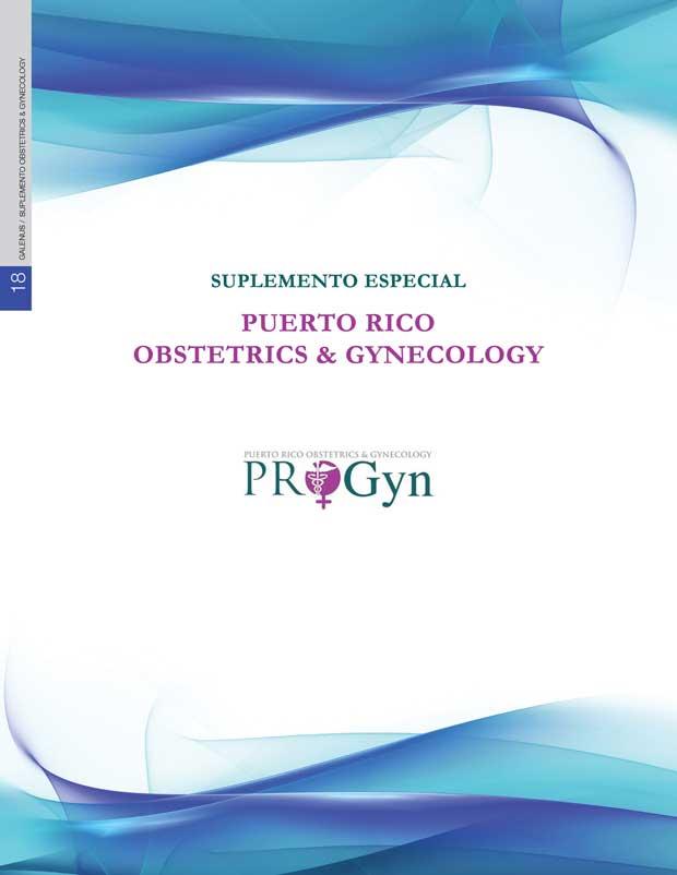 Suplemento Ginecología y Obstetricia