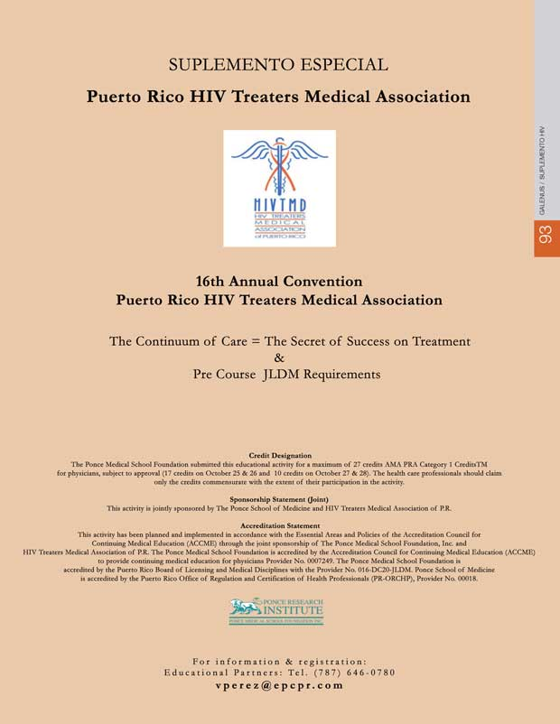 Suplemento HIV