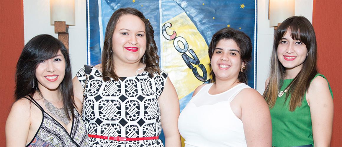 Se celebró la 7ª Convención Anual de la Asociación de ... Ileana Melendez