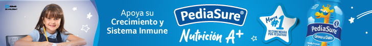 Pediasure bottom
